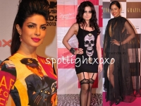 Bollywood's Crazy Fashion