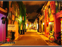 Haji Lane Singapore – Fashion & Food Paradise !