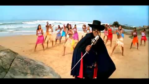 Top 5 Ridiculous Bollywood Songs