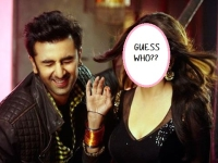 Guess Which Diva will be Grooving with Ranbir in YJHD?