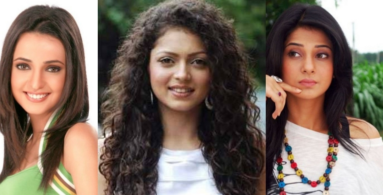 Top 5 Sweethearts of Indian Television