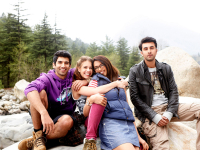 5 Reasons To Watch Yeh Jawaani Hai Deewani !