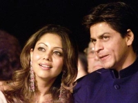 OMG! SRK Is Going To Be A Father Again!