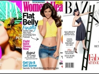 Battle Of The Cover Girls – JULY