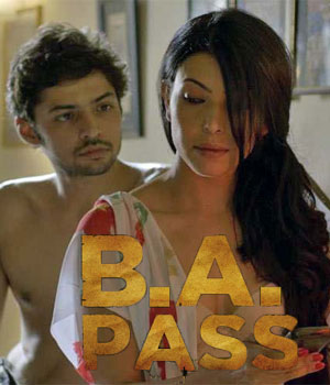 B.A. Pass : Movie Review