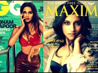 Battle Of The Cover Girls – August !