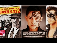 Top 3 Most Awaited Sequels of 2013