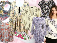 Fashion Flash: All Things Floral