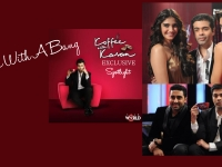 Koffee with Karan – All set to make a comeback!