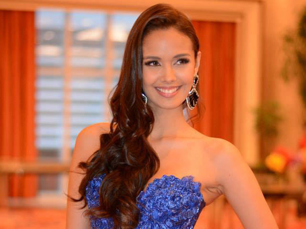 Miss Philippines bags the title of Miss World 2013