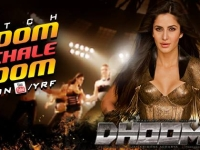 Have You Seen Katrina's Dhoom Machale Dhoom?