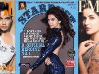 Battle Of The Cover Gals – Jan '14