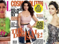 Battle Of The Cover Gals – MARCH