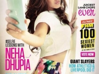 Battle of The Cover Gals – May 2014