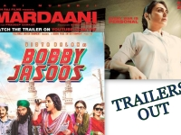 Mardaani vs Bobby Jasoos – Your Pick!