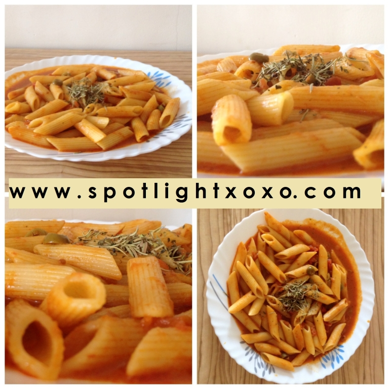 Chef's Basket: Penne Pasta Review