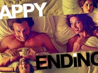 No Commitments for a Happy Ending!