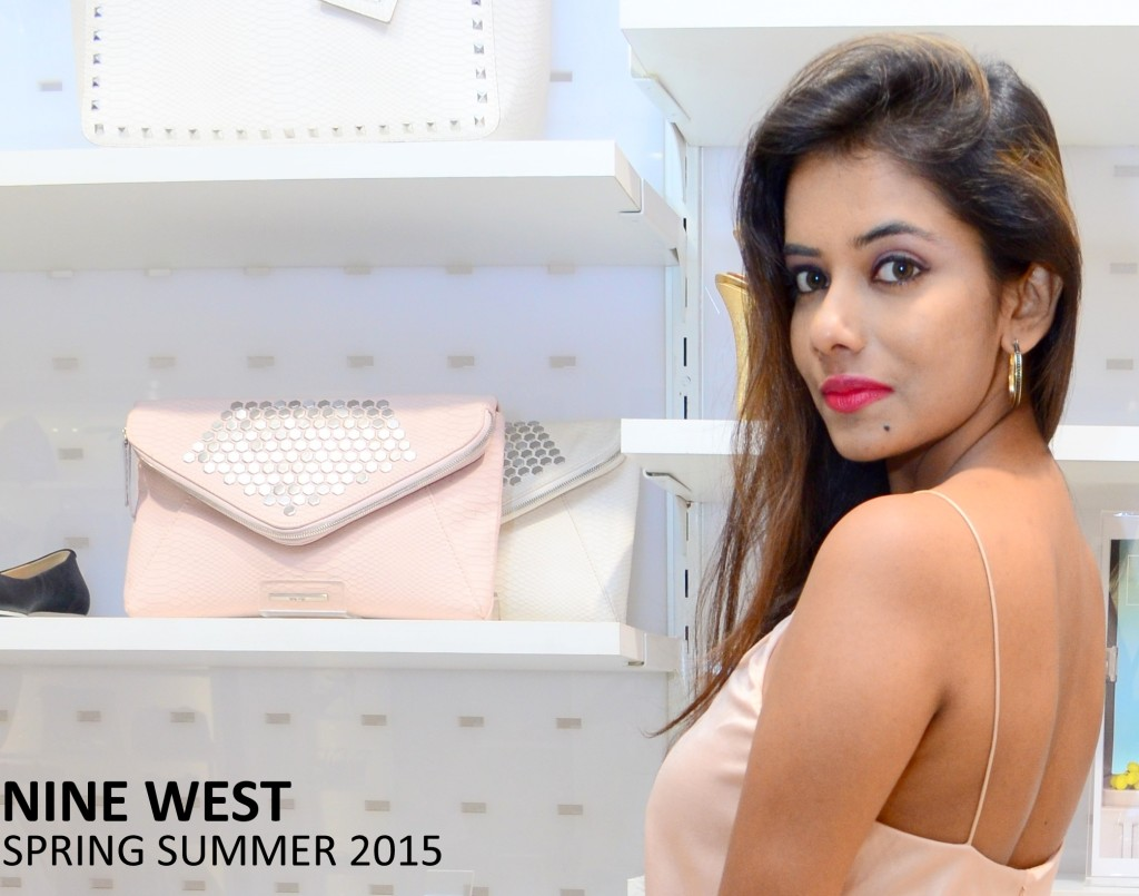 ritwika gupta for nine west 09