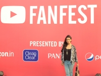 What I Loved at YouTube FanFest '16