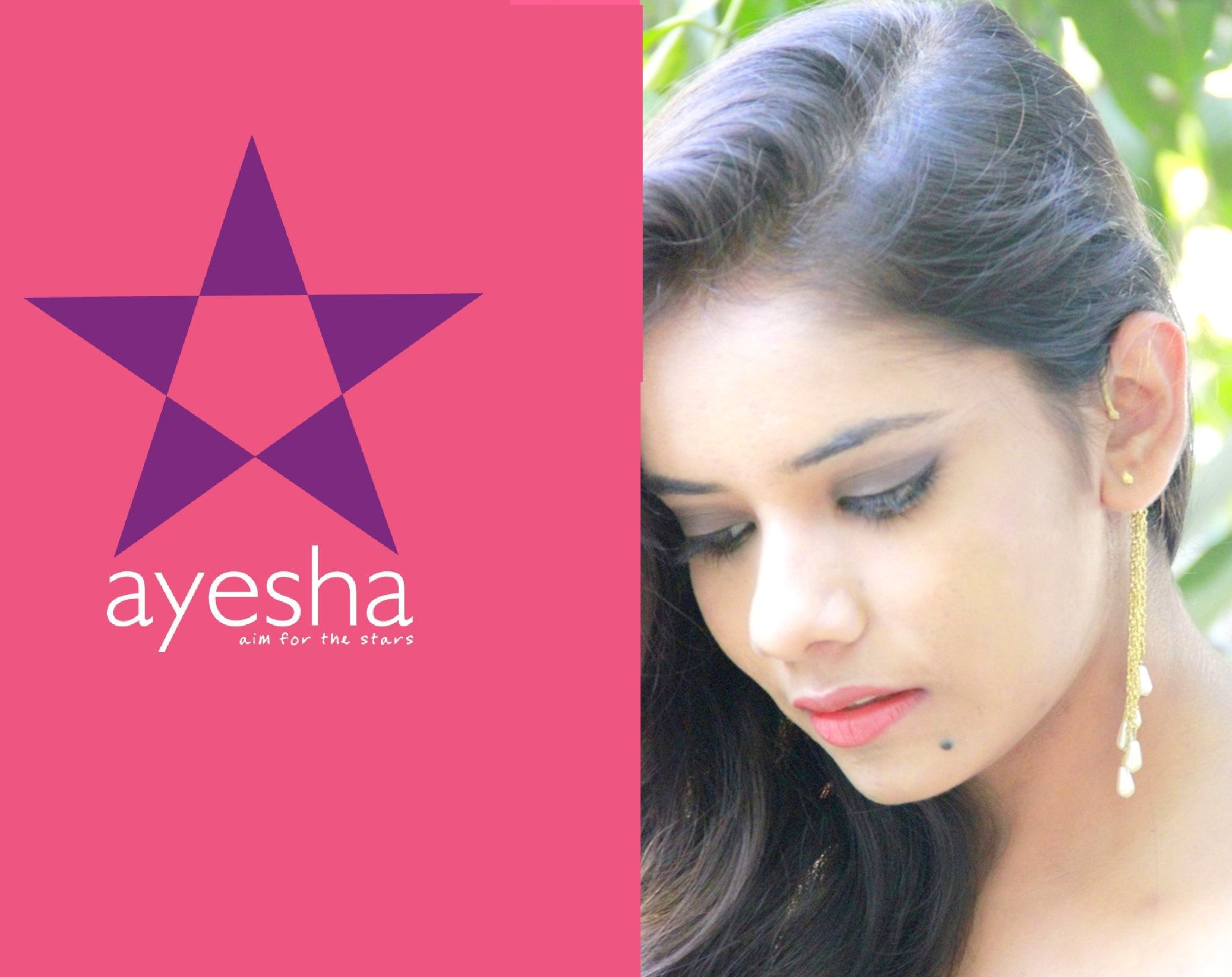 featured image ritwika gupta for Ayesha accessories spotlight xoxo