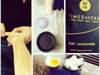 Salon at Home: Timesaverz Review