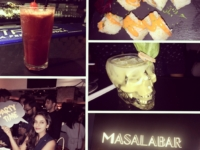 Masala Bar – Review #FBAISoiree