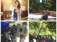 A Day in Film City – On the Sets of KumKum Bhagya