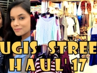 Bugis Street Haul – Under $100 Shopping