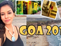 My Weekend in Goa